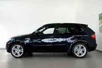 2013 BMW X5 M Executive, 43158km camera recul garantie 160000km