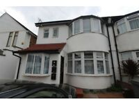 , Newly refurbished to a high spec and very modern 3 double bedroom, 2 bath ,No Agents please