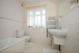 BEAUTIFUL 4 BEDROOM HOUSE WITH DRIVE AND GARDEN