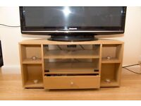 Light Wooden TV cabinet/table