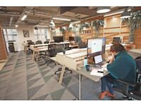 Creative Desk Space | Co-Working | Dedicated Workspaces AVAILABLE | Remote Working | Hackney Central