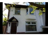 3 bedroom house in Derby Road, Golborne, WA3 (3 bed)