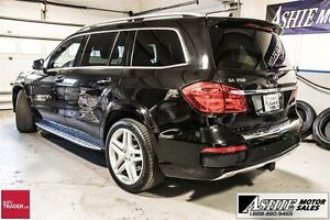 2013 Mercedes-Benz GL-Class GL350 BlueTEC NAV! DIESEL! AMG PKG! Kingston Kingston Area image 5