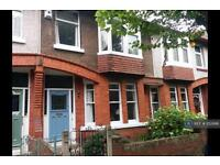 3 bedroom house in Aigburth, Liverpool, L17 (3 bed)