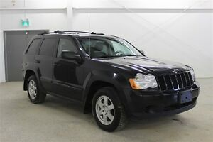 2009 Jeep Grand Cherokee Laredo - PST Paid, Local unit, AWD