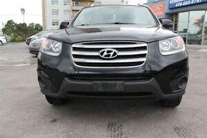 2012 Hyundai Santa Fe GL 2.4 (A6)