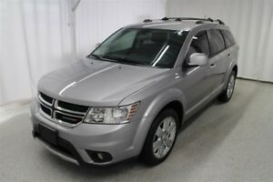 2016 Dodge Journey RT*CUIR*GPS*MAG*AWD*