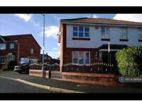 3 bedroom house in Greetland Drive, Manchester, M9 (3 bed)