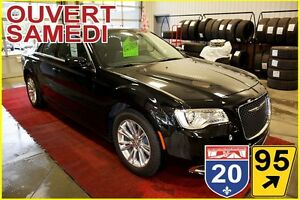 2016 Chrysler 300 TOURING / LIMITED * TOIT * NAV