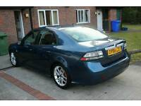 Urgent Sale!!! Saab 9-3 Vector Sport TTID 1.9 Diesel Saloon 180 BHP For Sale Better than BMW Audi