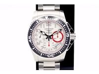 Longines L3.696.4.13.6 HydroConquest Mens Divers Watch