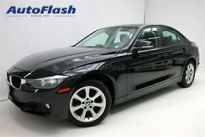 2013 BMW 328i xDrive Toit-Ouvrant/Sunroof * Bluetooth * Clean! *
