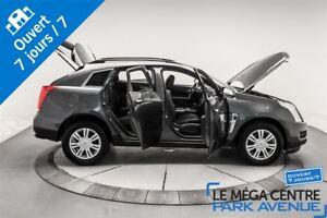 2012 Cadillac SRX BLUETOOTH, BANCS CHAUFFANTS