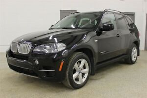 2012 BMW X5 xDrive35d - PST Paid| Nav| Leather| Diesel