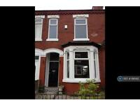 2 bedroom house in Meadows Road, Sale, M33 (2 bed)