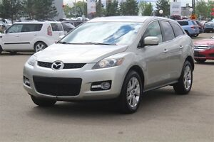 2009 Mazda CX-7 GT AWD BOSE LEATHER FULLY LOADED *LIFETIME ENGIN