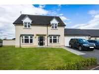FOR SALE- 5 Bedroom detached house in Muir Of Ord