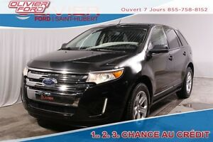 2013 Ford Edge SEL BLUETOOTH A/C