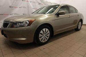 2009 Honda Accord LX w/ Snow Tires London Ontario image 1