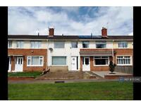 2 bedroom house in Crawcrook Walk, Stockton On Tees, TS19 (2 bed)