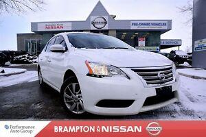2013 Nissan Sentra 1.8 SV *Bluetooth,Heated Seats,Sunroof*