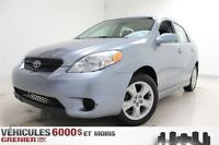 2007 Toyota Matrix *A/C*Group.Elec*BasKM*