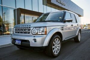 2013 Land Rover LR4 HSE Model - V8 - Pristine Condition - Local