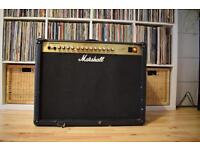 **REDUCED** Marshall JCM600 2x12 60W Combo - All Valve Guitar Amplifier