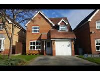 4 bedroom house in Marston Moore Rd, Newark, NG24 (4 bed)