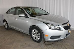 2014 Chevrolet Cruze LT WITH POWER SEAT
