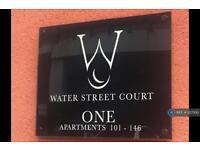 1 bedroom flat in Water Street, Birmingham , B3 (1 bed)