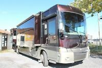 2008 Winnebago Itasca Horizon 40