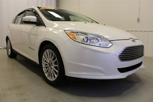 2015 Ford Focus Electric -