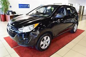 2012 Hyundai Tucson GL 2.4L