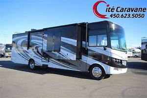 2017 Forest River Georgetown 378 3 extensions 2017 NEUF ! RV / V