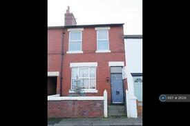 3 bedroom house in North Clifton St, Lytham St Annes, FY8 (3 bed)