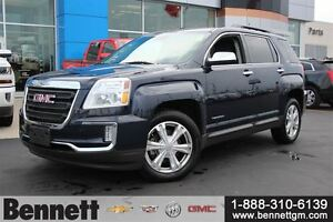 2016 GMC Terrain SLE-2 - AWD with 18 Rims