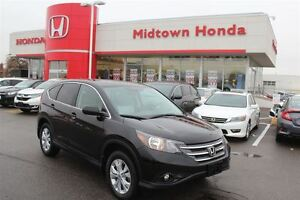 2014 Honda CR-V EX*REARCAM*ROOF*BLUETOOTH