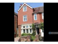 4 bedroom house in Vicarage Drive, Eastbourne, BN20 (4 bed)