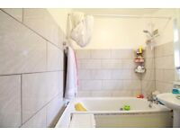 BEAUTIFUL 1 BEDROOM GARDEN FLAT - DSS WELCOME WITH UK GUARANTOR