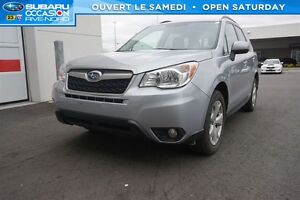 2014 Subaru Forester 2.5i Convenience MAGS+BLUETOOTH