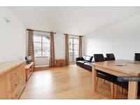 1 bedroom flat in Queen Elizabeth Street, London, SE1 (1 bed)