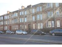 KINNING PARK - Paisley Road West - One Bed. Unfurnished