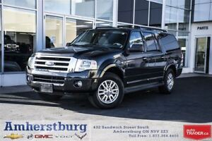 2011 Ford Expedition XLT Premium - 8 PASSENGER, HEATED SEATS!