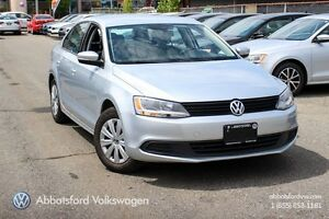 2014 Volkswagen Jetta TRENDLINE+2.0L 5-SPEED MANUAL