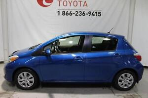 2012 Toyota Yaris *LE  AUTOMATIQUE*