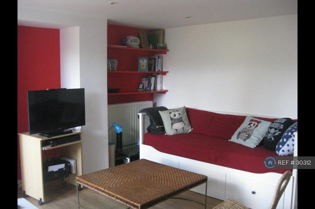 2 bedroom flat in Holly Park, London, N11 (2 bed)
