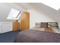 Lovely En Suite Double Room in Acton