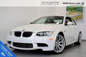 2013 BMW M3 Comptetition + M Drive + Executive