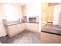 Two Bedroom refurbished end of terrace property